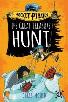 Cover image for The great treasure hunt