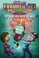 Cover image for The robot who knew too much