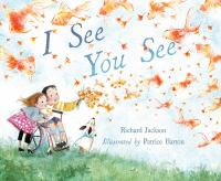 Cover image for I see you see