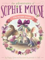 Cover image for The mouse house