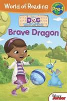 Cover image for Brave dragon
