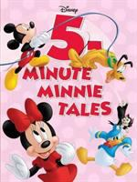 Cover image for 5-minute Minnie tales.