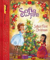 Cover image for Sofia's first Christmas