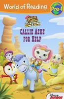 Cover image for Callie asks for help
