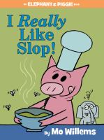 Cover image for I really like slop!