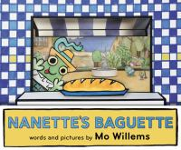Cover image for Nanette's baguette