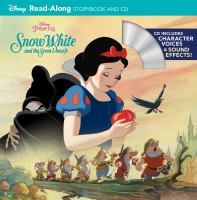 Cover image for Snow White and the seven dwarfs.
