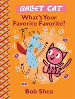 Cover image for What's your favorite favorite?