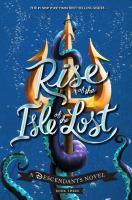Cover image for Rise of the Isle of the Lost
