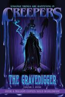 Cover image for The Gravedigger