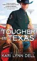 Cover image for Tougher in Texas