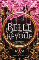 Cover image for Belle révolte