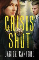 Cover image for Crisis shot