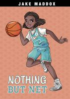 Cover image for Nothing but net