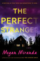 Cover image for The perfect stranger : a novel