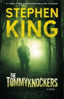 Cover image for The tommyknockers