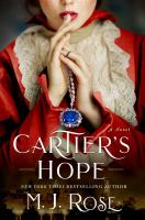 Cover image for Cartier's hope : a novel