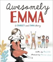 Cover image for Awesomely Emma