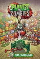 Cover image for Plants vs. zombies. Battle extravagonzo