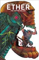 Cover image for Ether. [Volume] 2, The copper golems