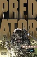 Cover image for Predator : hunters II