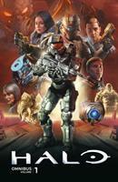 Cover image for Halo omnibus. Volume 1, Initiation, escalation