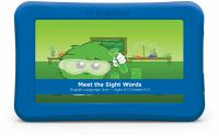 Cover image for Meet the sight words [electronic resource (Playaway Launchpad)].