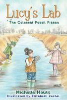 Cover image for The colossal fossil fiasco