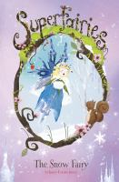 Cover image for The Snow Fairy