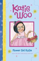Cover image for Flower girl Katie