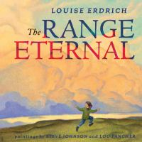 Cover image for The range eternal