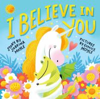 Cover image for I believe in you