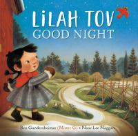 Cover image for Lilah Tov, good night
