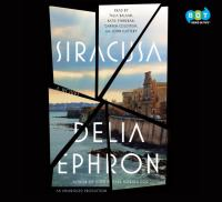 Cover image for Siracusa [sound recording (book on CD)] : a novel