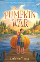 Cover image for The pumpkin war