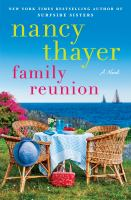 Cover image for Family reunion : a novel