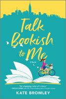Cover image for Talk bookish to me