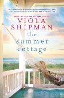 Cover image for The summer cottage / Viola Shipman.