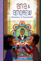Cover image for Summer in Savannah