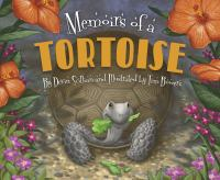 Cover image for Memoirs of a tortoise