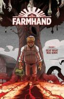 Cover image for Farmhand. Volume 1, Reap what was sown