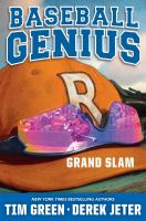 Cover image for Grand slam