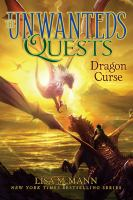 Cover image for Dragon curse