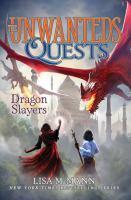 Cover image for Dragon slayers
