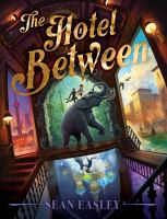 Cover image for The Hotel Between