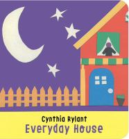 Cover image for Everyday house