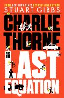 Cover image for Charlie Thorne and the last equation