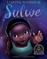 Cover image for Sulwe