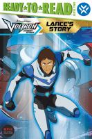 Cover image for Lance's story