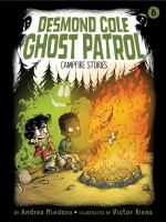 Cover image for Campfire stories